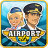 airport city app icon