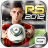 real soccer android app icon